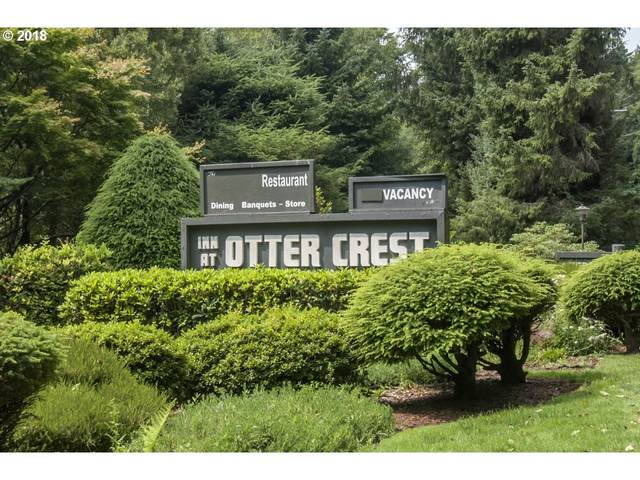 301 Otter Crest Dr #310, Otter Rock, OR 97369 (MLS #20664066) :: Townsend Jarvis Group Real Estate