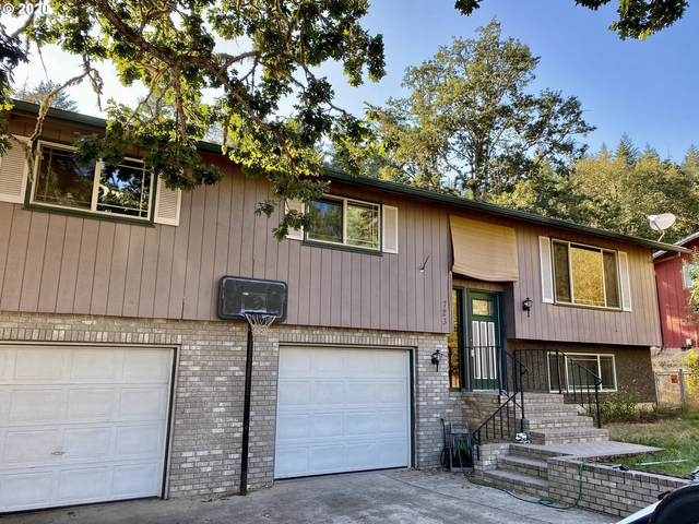 723 Tanglewood St, Sutherlin, OR 97479 (MLS #20664095) :: Townsend Jarvis Group Real Estate