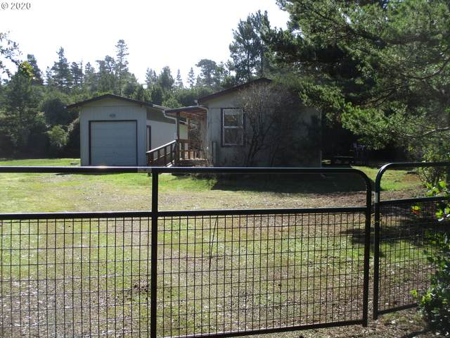 87495 Rhodowood Dr, Florence, OR 97439 (MLS #20664263) :: Homehelper Consultants