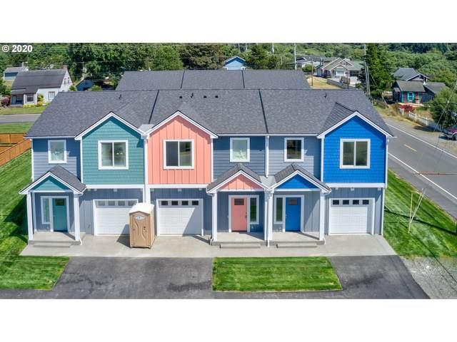 910 Oregon Ave S, Long Beach, WA 98631 (MLS #20664327) :: Holdhusen Real Estate Group