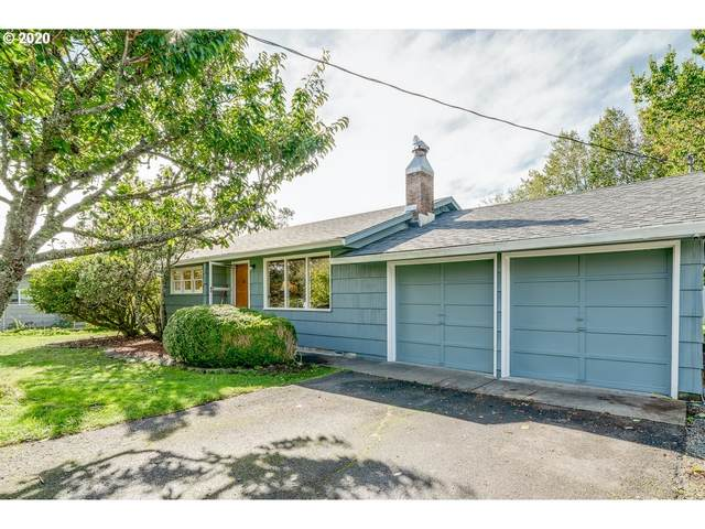 35050 Bayside Gardens Rd, Nehalem, OR 97131 (MLS #20664353) :: Townsend Jarvis Group Real Estate