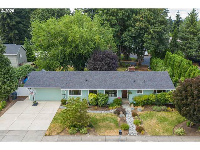 484 SE Township Rd, Canby, OR 97013 (MLS #20664389) :: Fox Real Estate Group