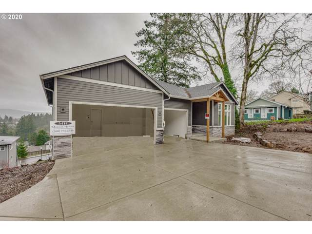 1330 N Blodgett Ct, Washougal, WA 98671 (MLS #20664538) :: Next Home Realty Connection