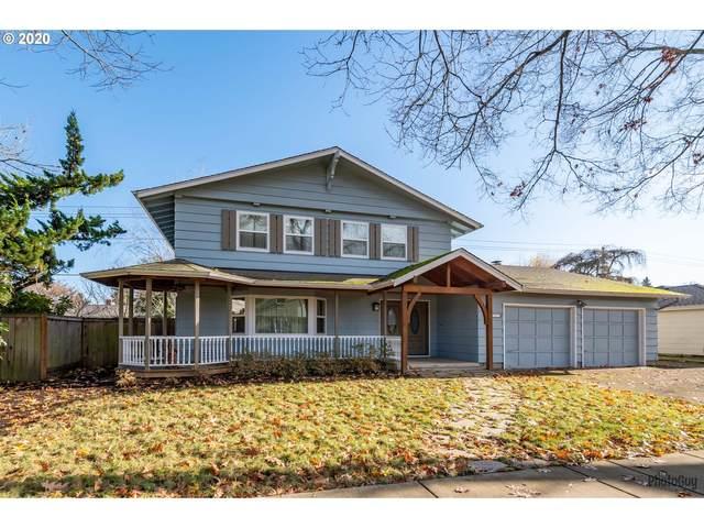 2255 Norwood St, Eugene, OR 97401 (MLS #20664570) :: Song Real Estate