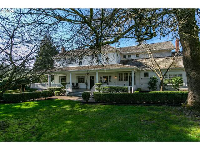 14536 Pfeifer Dr, Lake Oswego, OR 97035 (MLS #20664575) :: Next Home Realty Connection