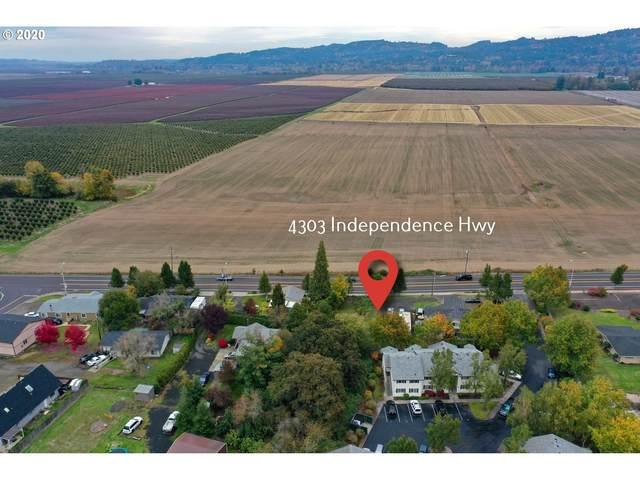4303 Independence Hwy, Independence, OR 97351 (MLS #20664598) :: Stellar Realty Northwest