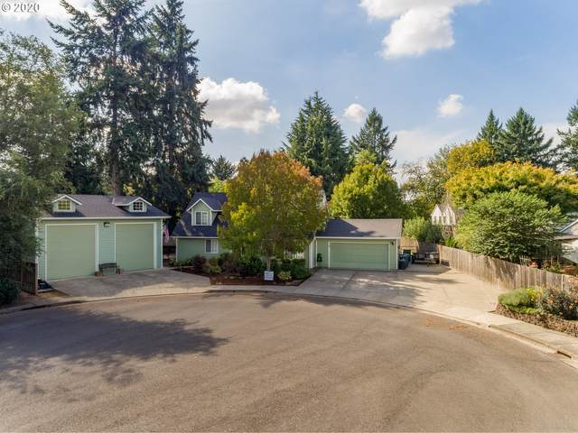 2152 Riviera Ct, Hubbard, OR 97032 (MLS #20664609) :: The Liu Group