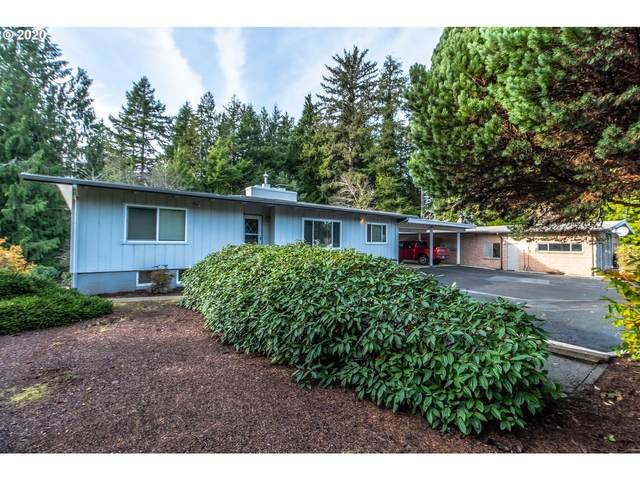 85310 Hwy 101, Florence, OR 97439 (MLS #20664674) :: Change Realty