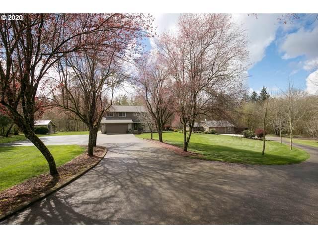 9601 NE 302ND St, Battle Ground, WA 98604 (MLS #20664748) :: Matin Real Estate Group