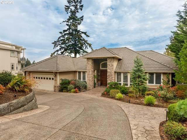 10456 SE Sun Burst Way SE, Happy Valley, OR 97086 (MLS #20664847) :: Next Home Realty Connection