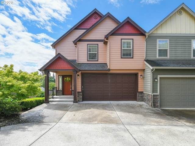 2075 34th St, Washougal, WA 98671 (MLS #20664895) :: Fox Real Estate Group