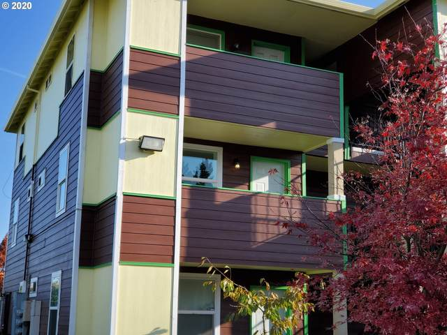 9234 SE Division St #107, Portland, OR 97266 (MLS #20664897) :: Cano Real Estate