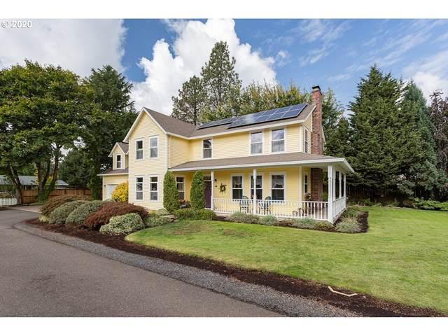 1133 SE Brookwood Ave, Hillsboro, OR 97123 (MLS #20664928) :: Brantley Christianson Real Estate