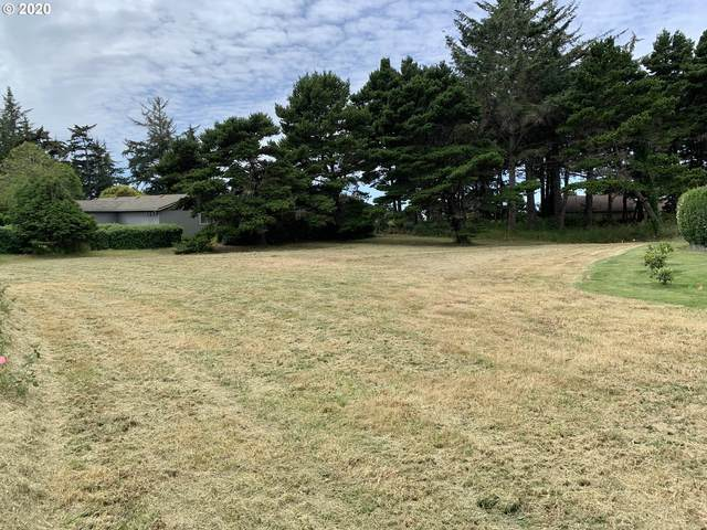 0 Seacrest Dr, Bandon, OR 97411 (MLS #20664939) :: Gustavo Group