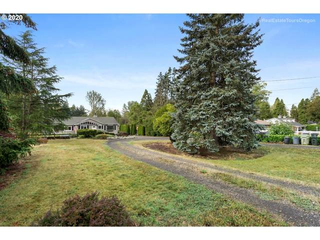 9714 SW Morrison St, Portland, OR 97225 (MLS #20665085) :: The Galand Haas Real Estate Team