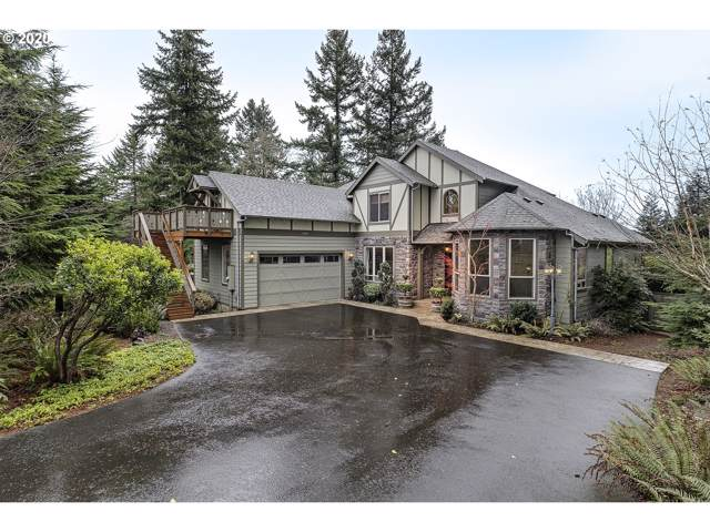 19582 Falcon Dr, Oregon City, OR 97045 (MLS #20665420) :: Matin Real Estate Group