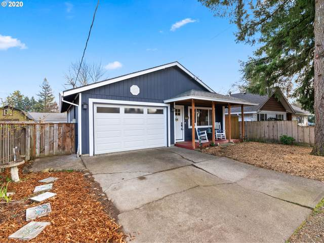 6936 SE 68TH Ave, Portland, OR 97206 (MLS #20665504) :: Change Realty