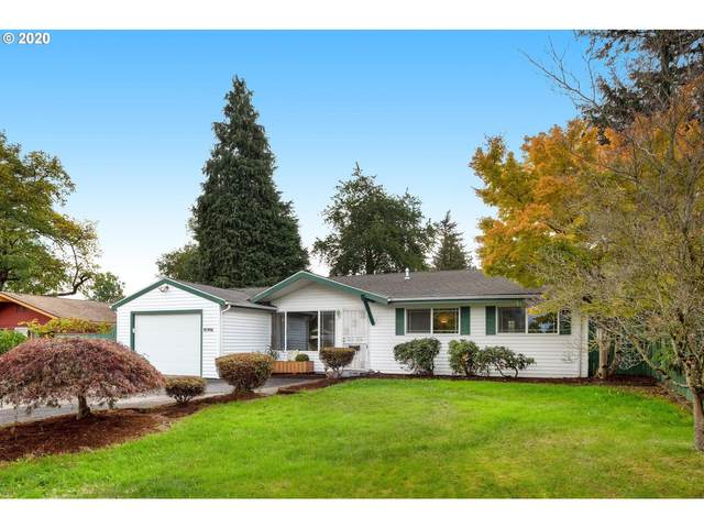 11908 NE Eugene St, Portland, OR 97220 (MLS #20665514) :: Real Tour Property Group
