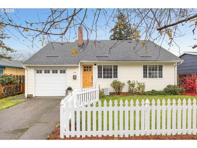9923 N Syracuse St, Portland, OR 97203 (MLS #20665520) :: Next Home Realty Connection
