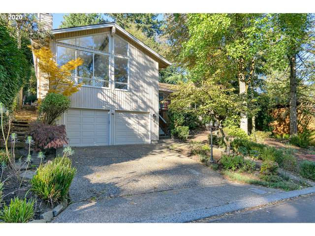 8 Icarus Loop, Lake Oswego, OR 97035 (MLS #20665609) :: Next Home Realty Connection