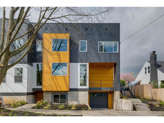 4311 NE 18TH Ave, Portland, OR 97211 (MLS #20665757) :: Piece of PDX Team