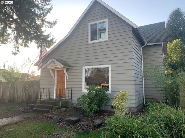 837 Kalmia St, Junction City, OR 97448 (MLS #20665856) :: Holdhusen Real Estate Group