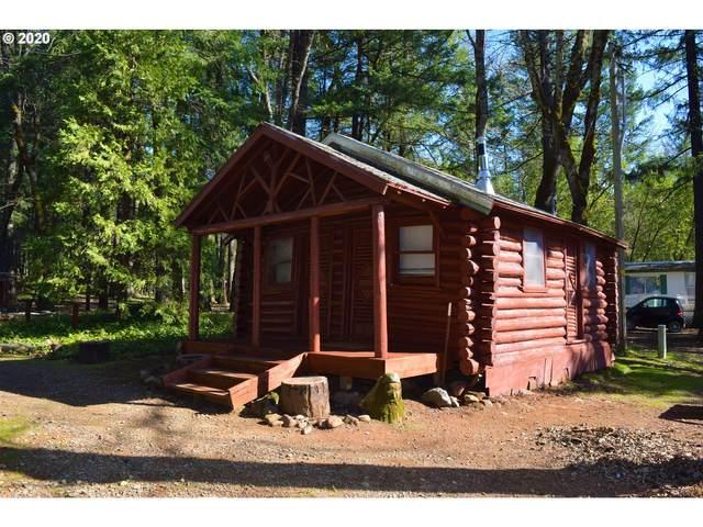 28045 Redwood Hwy, Cave Junction, OR 97523 (MLS #20665894) :: Premiere Property Group LLC