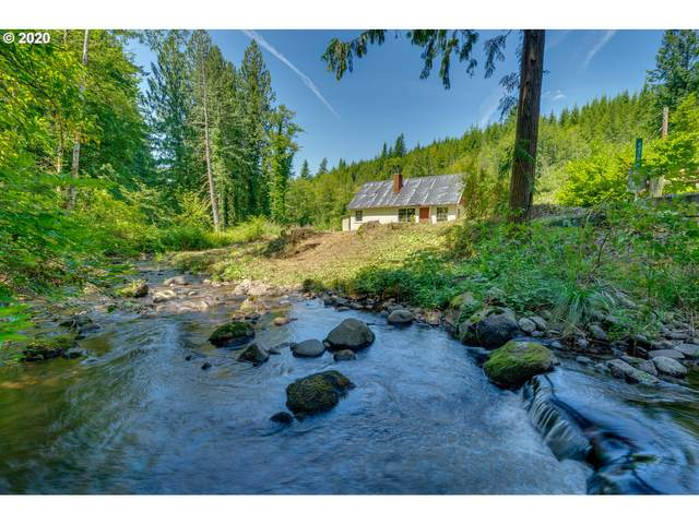 44360 SE Porter Rd, Estacada, OR 97023 (MLS #20666042) :: Change Realty