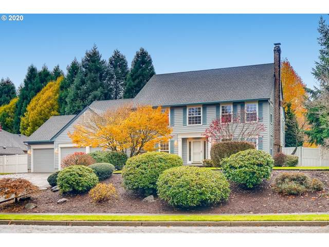 4307 NE 142ND St, Vancouver, WA 98686 (MLS #20666080) :: Next Home Realty Connection