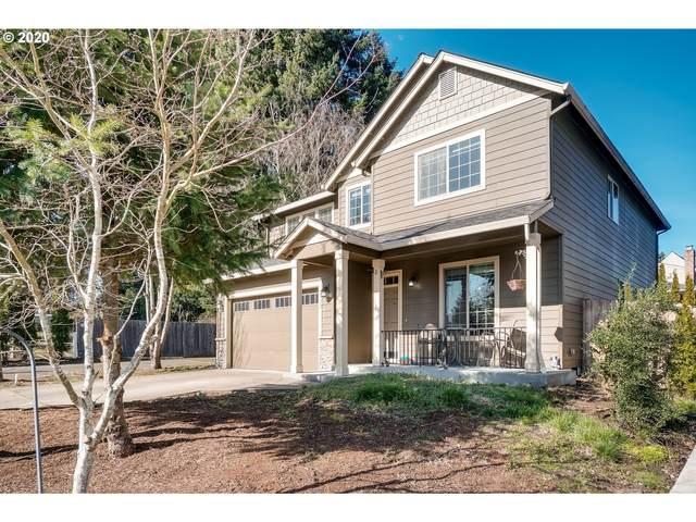2712 NE 71ST St, Vancouver, WA 98665 (MLS #20666093) :: McKillion Real Estate Group