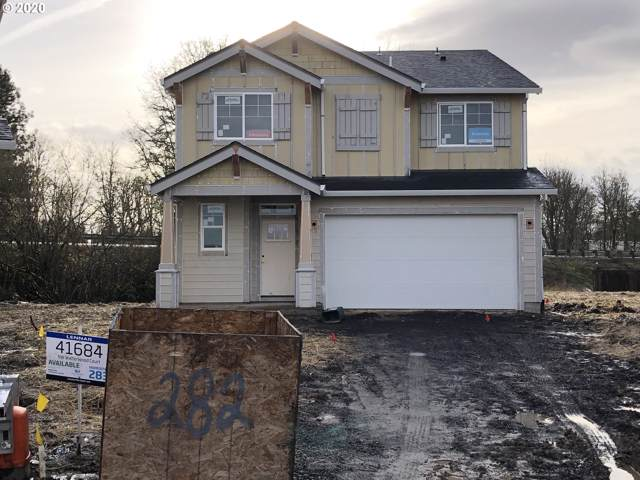 41684 NW Walterwood Ct, Banks, OR 97106 (MLS #20666252) :: Next Home Realty Connection