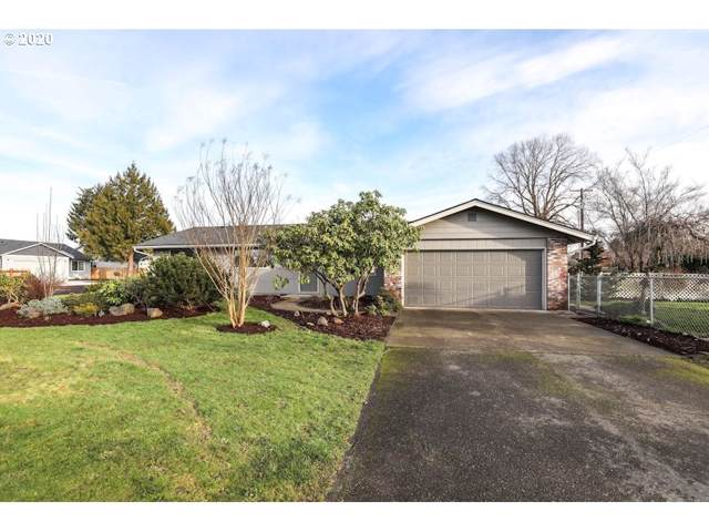 804 Marsh St, Centralia, WA 98531 (MLS #20666268) :: Fox Real Estate Group