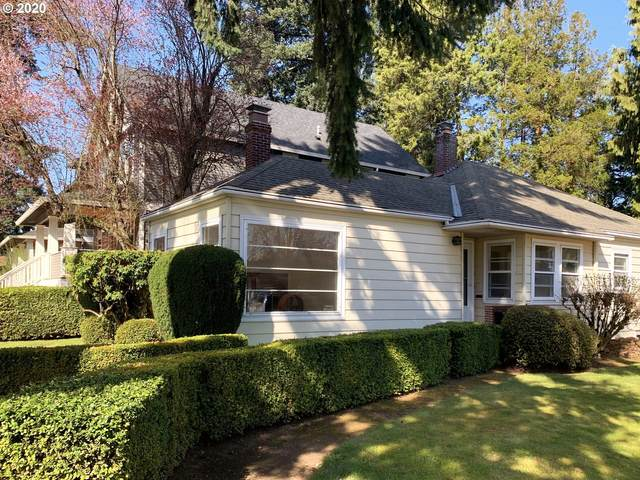 4435 SE Tibbetts St, Portland, OR 97206 (MLS #20666323) :: Premiere Property Group LLC