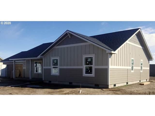 725 L Loop, Baker City, OR 97814 (MLS #20666425) :: McKillion Real Estate Group