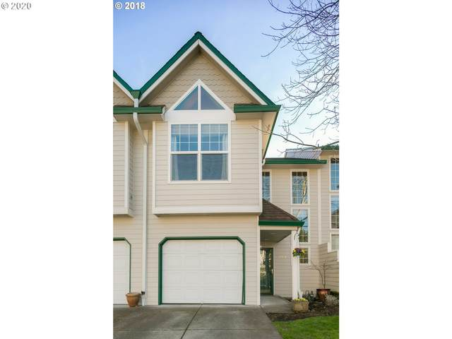 12330 SW Meader Way, Beaverton, OR 97008 (MLS #20666517) :: Cano Real Estate