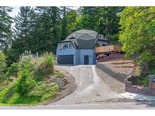 219 Stoneway Dr NW, Salem, OR 97304 (MLS #20666634) :: Fox Real Estate Group