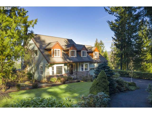 53285 E Terra Fern Dr, Sandy, OR 97055 (MLS #20666719) :: Next Home Realty Connection