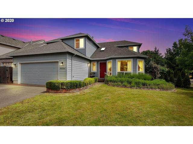 22992 SW Saunders Dr, Sherwood, OR 97140 (MLS #20666953) :: Cano Real Estate