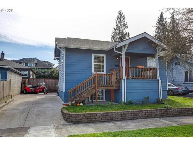 1016 N Simpson St, Portland, OR 97217 (MLS #20666959) :: Coho Realty