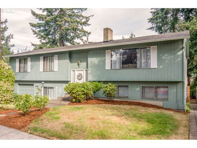 16411 NE Oregon St, Portland, OR 97230 (MLS #20666997) :: Holdhusen Real Estate Group