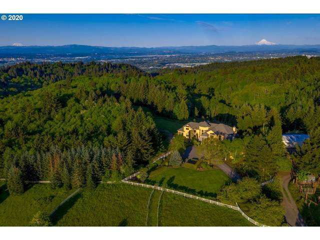 6220 NW Skyline Blvd, Portland, OR 97229 (MLS #20667027) :: Townsend Jarvis Group Real Estate