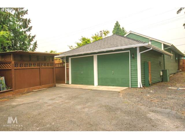 5525 NW Ridgemoor Ct, Portland, OR 97229 (MLS #20667122) :: Cano Real Estate