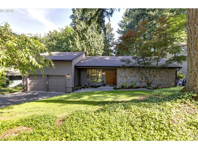 1601 Ash St, Lake Oswego, OR 97034 (MLS #20667175) :: Piece of PDX Team