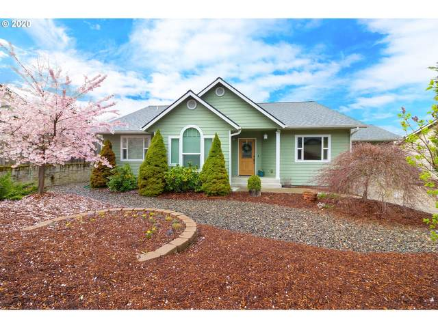 514 North View Dr, Winchester, OR 97495 (MLS #20667221) :: Lucido Global Portland Vancouver
