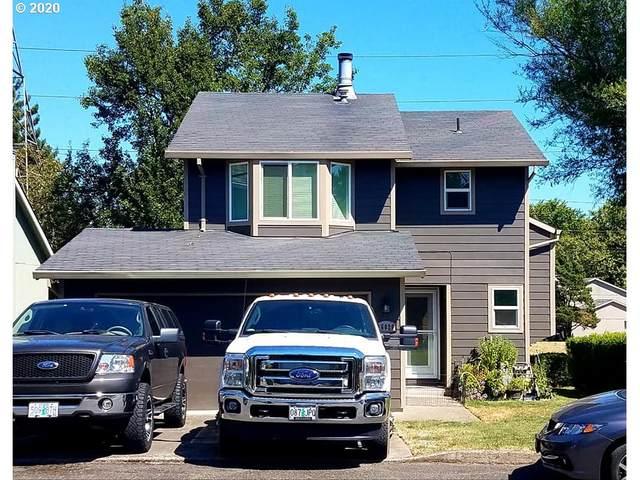 16026 SW Old Oak Dr, Beaverton, OR 97007 (MLS #20667246) :: TK Real Estate Group