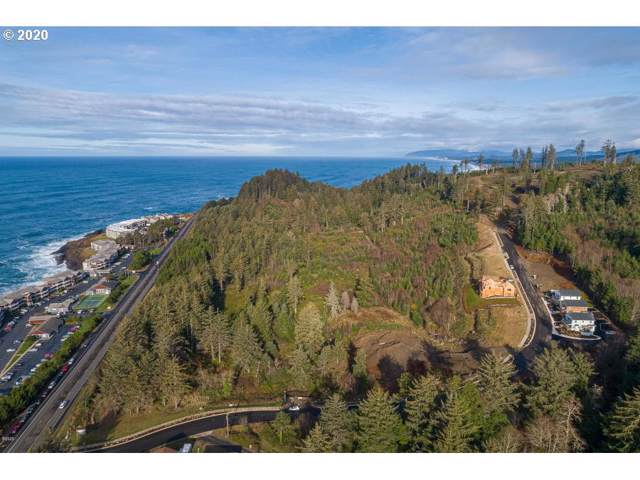 Lillian Ln #7, Depoe Bay, OR 97341 (MLS #20667273) :: Gustavo Group
