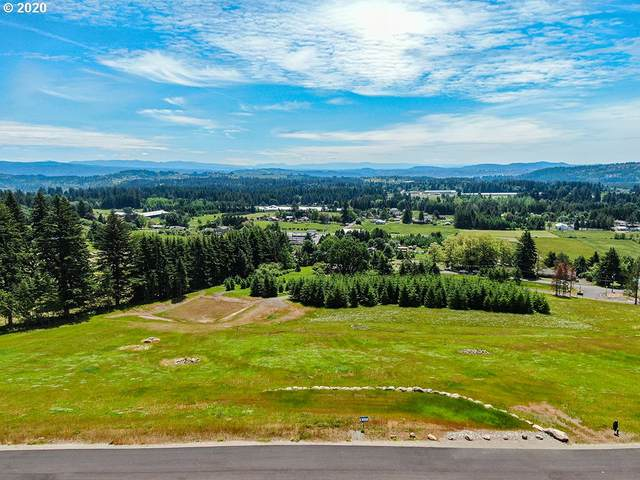 0 NE 264th Ct Lot 8, Camas, WA 98607 (MLS #20667284) :: Piece of PDX Team