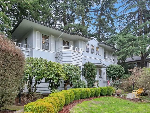 3238 NE 20TH Ave, Portland, OR 97212 (MLS #20667355) :: Premiere Property Group LLC