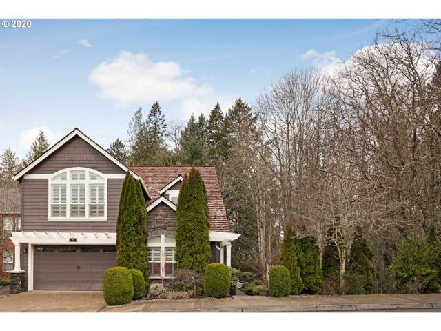 1407 NW Mayfield Rd, Portland, OR 97229 (MLS #20667506) :: Next Home Realty Connection