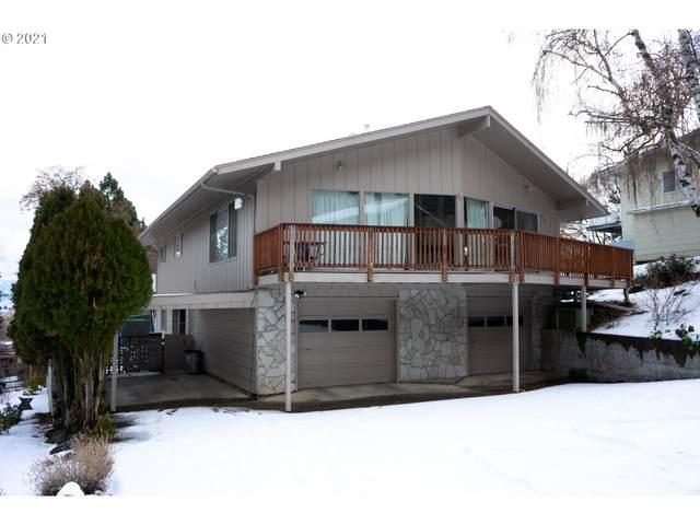 403 Balsa St, La Grande, OR 97850 (MLS #20667720) :: TK Real Estate Group